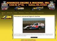 Advanced Engine & Machine, Inc